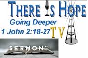 1 John 2:18-27