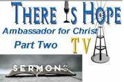 Love Series-Ambassador for Christ